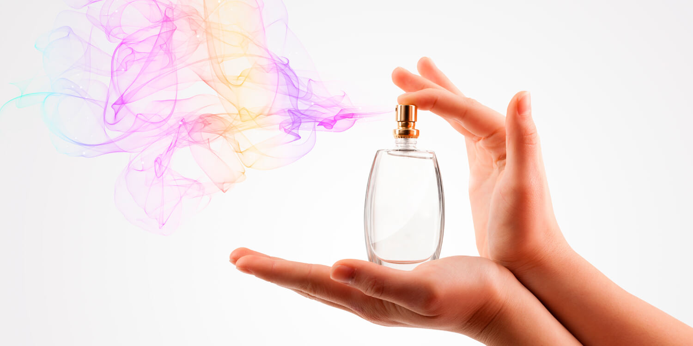 Aromas que vendem